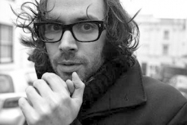 James Rhodes, pianista