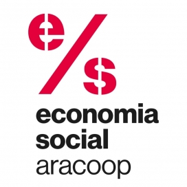 Logotip del programa Aracoop
