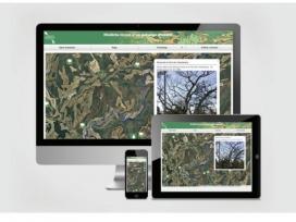 El projecte Memòria i Paisatge inclou un aplicatiu web