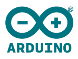Logotip d'Arduino.