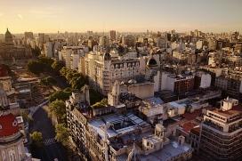 Buenos Aires, la primera ciutat a l'Argentina que acollirà les beques.