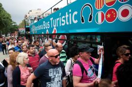 Bus Turístic de Barcelona