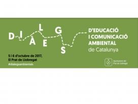Diàlegs d'educació i comunicació ambiental organitzts per la SCEA