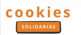 """Logotip de les """"Cookies Solidàries"""""""