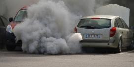 Cotxes contaminant