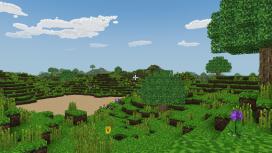 Captura de pantalla del joc Craft