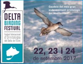Un festival dedicat a les aus i a la natura