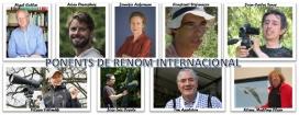Ponents de prestigi internacional assisteixen al Delta Birding Festival