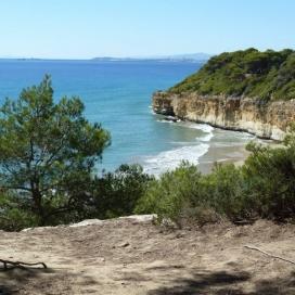 L'Associació Aurora treballa per la conservació del litoral a Tarragona