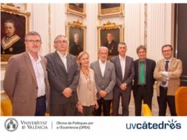 El passat mes de juny es va crear la càtedra d'Economia del Bé Comú en la Universitat de València