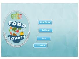 La plataforma Effect proposa un joc contra el malbaratament alimentari