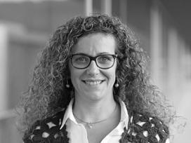 Elena Velasco, responsable de màrqueting i comunicació d'Specialisterne.
