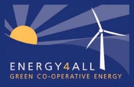 Logo d'Energy 4 All.
