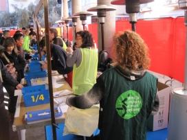 """Mitja Marató Internacional de Granollers """"La mitja"""" ha elaborat un pla de gestió ambiental"""