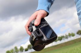 Si t'interessa la fotografia, l'Associació La Muntanyeta t'ofereix una oportunitat de voluntariat.
