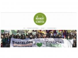 El moviment per la Justícia Climàtica ha lamentat la suspensió de la llei