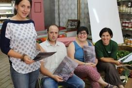 El projecte Torna Terra ofereix productes agroalimentaris amb un alt valor social.