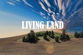 La campanya Living Land promou signatures per reclamar una política agrícola europea més sostenible