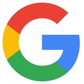 Logotip de Google.