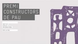 Logotip dels Premis ICIP Constructors de Pau.