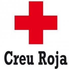 Logotip de la Creu Roja.