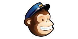 Logotip de Mailchimp