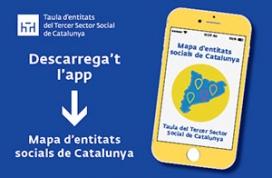 Imatge promocional del Mapa de les Entitats Socials