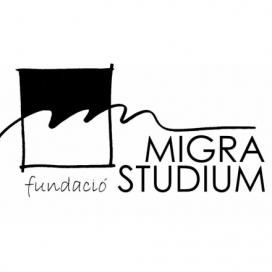 Logo de Migra Studium.