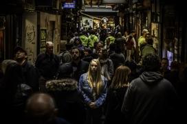 120 milions de persones viuen sota el llindar de la pobresa a Europa.