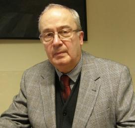 Ramon Maria Miralles, president de la Federació Catalana d'Entitats contra el Càncer-FECEC