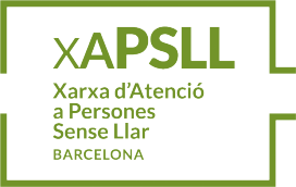 La Xarxa d'Atenció a Persones Sense Llar de Barcelona-XAPSLL aplega més d'una trentena d'entitats.