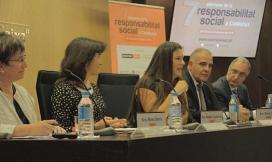 La Setmana de la Responsabilitat Social se celebra enguany a Barcelona i a València