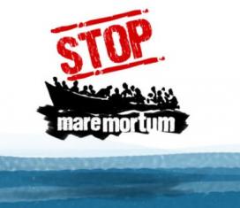 Logo d'Stop Mare Mortum