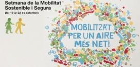 Imatge de la Setmana de la Mobilitat Sostenible a Catalunya