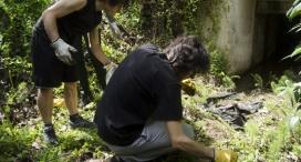 Jornada de voluntariat ambiental amb la FAS UAB