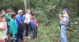 Voluntariat ambiental a Sant Bartomeu del Grau