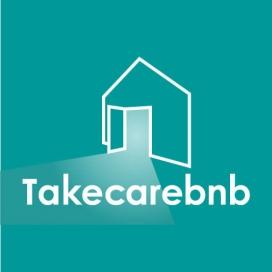 Logotip de Takecarebnb