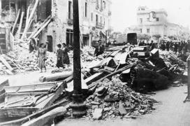 Bombardeig de Granollers per l'aviació alemanya al 1938