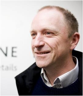 Thorkil Sonne, fundador de Specialisterne.