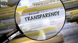La Llei de Transparència catalana va entrar en vigor el juliol del 2015.