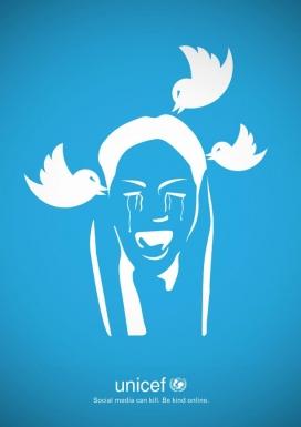 Redisseny del logo de Twitter.