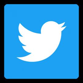 Logotip de Twitter