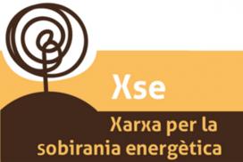 Logotip de la Xarxa per la Sobirania Energètica.