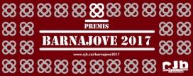 Premis BarnaJove 2017