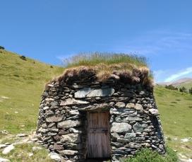 Juntament amb el glossari, la wikipedra és un altre projecte col·laboratiu dedicat a la pedra seca (imatge: flickr.com/diluvi)