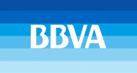 Logotip del BBVA. Font: BBVA