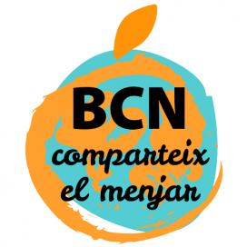 """""""BCN comparteix el menjar"""" col·labora amb grans hotels del aciutat de Barcelona (imatge: nutrición sin fronteras)"""