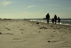 Comença la campanya de sensibilització davant dels riscos de l'estiu. Foto: liebeslakritze (Flickr)