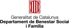 Departament de Benestar Social i Família.