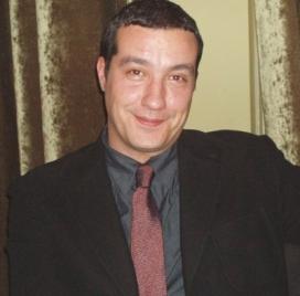 Xavier Bernadí, director general de Dret i d'Entitats Jurídiques. Font: Gencat
